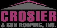 Crossier roofing loog